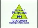 Unilever Philippines PRC gold variant