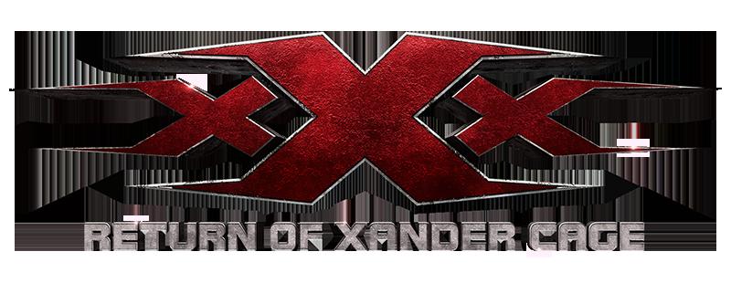 Xxx Logo 19