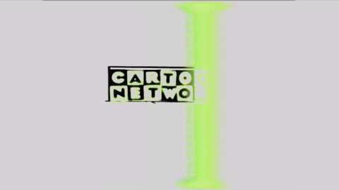 Cartoon Network Studios (2005, 16-9 Laser)