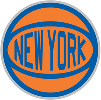 New York D-League team logo (pre-launch)