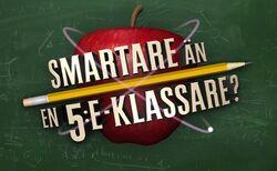 Smartare an en femteklassare?
