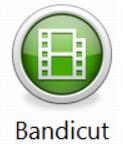 Bandicam Software Logo