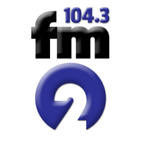 DWBR 104.3 FM2