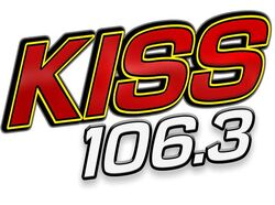 KISS 106.3 KHKZ