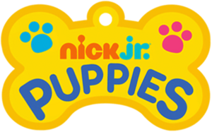 Nick Jr Puppies