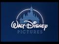 Walt Disney Pictures Logo (The Hunchback of Notre Dame Trailer Variant)