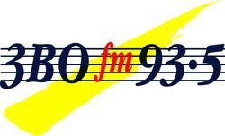 93.5 3BO FM