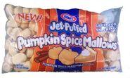 Jet Puffed Pumpkin Spice Mallows