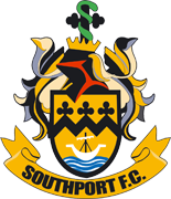 Southport FC logo