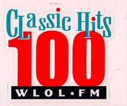 Classic Hits 100 WLOL