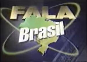 Fala Brasil 1998