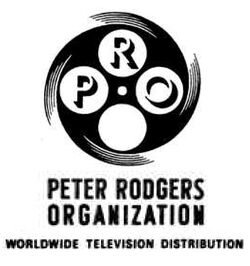 Peter Rodgers Organization - logo 01