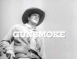 Gunsmoke (title screen)