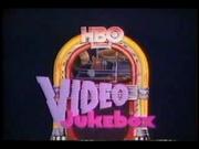 HBO Video Jukebox 1981