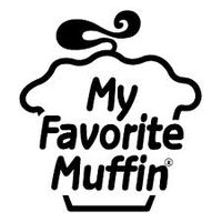 My Favorite Muffin logo Old