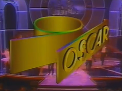 Oscar na Globo 1991