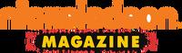 Papercutz Nickelodeon Magazine logo