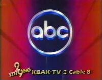 KBAK-TV Ident from 1985