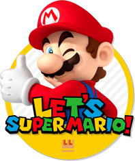 Lets-super-mario