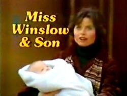 Miss winslow and son-show