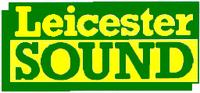 Leicester Sound 1986