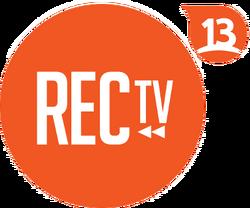 Logo Rec TV (2015)