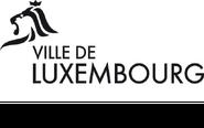 Luxembourg City standard logo