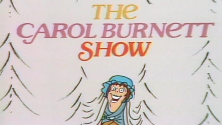 CBS Acquires Digital Multicast Rights To 'The Carol Burnett Show'