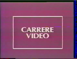 Carrere Video