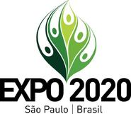 Expo2020 SaoPauloBidLogo