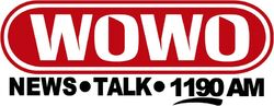 NewsTalk 1190 AM WOWO