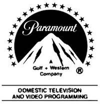 Paramount Domestic TV 1985