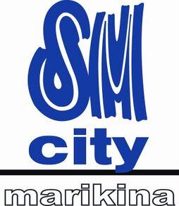 SM City Marikina Logo