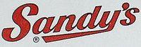 Sandy's Restaurant Logo