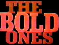 The Bold Ones 1970