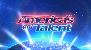 America's Got Talent 2013 Logo