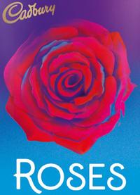 Cadbury Roses 2016