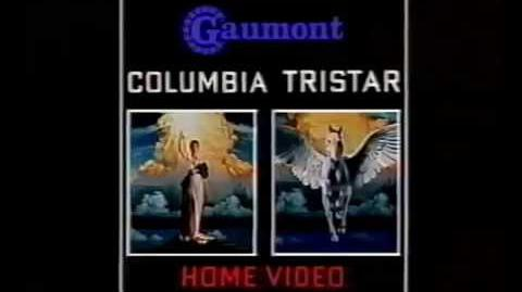 Gaumont Columbia Tristar Home Video (France)