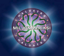 Who Wants to Be a Millionaire? (Finland)
