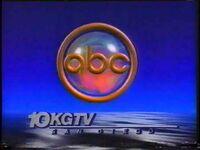 KGTV 10 Together promo 1986