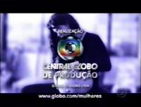 Mulheres Apaixonadas seal Globo 2000 logo 2003