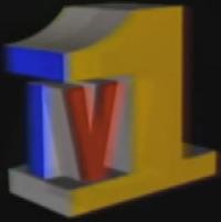 SABC TV1 old logo