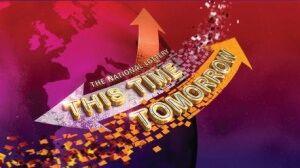 This Time Tomorrow logo