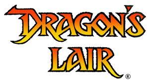 Dragons lair logo