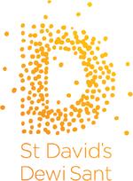 St David's logo