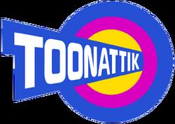 Toonattik