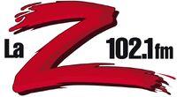 La Z 102.1 FM 1340 AM