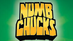 Numb Chucks Large Image Show Page