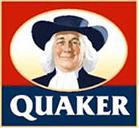 1957 Quaker Logo