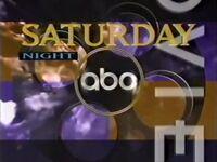 ABC Saturday Night Movie (1994)